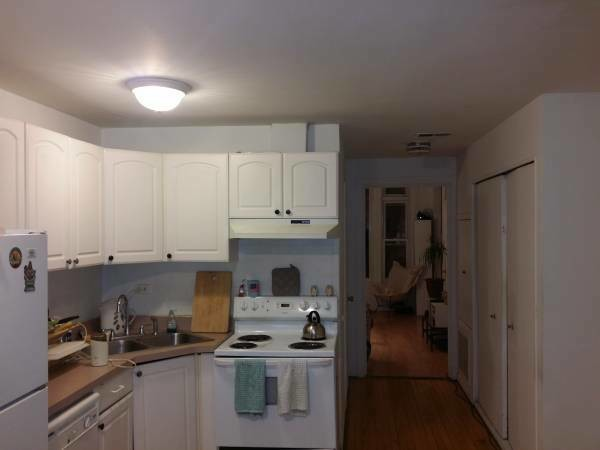 Roommate wanted for 4 bedroom Duplex Lincoln Park/ DePaul