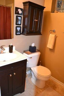 1 br in 4br/3ba in large duplex condo with garage and backyard