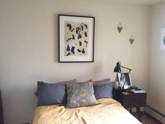 1 bedroom in a 2 bedroom in Clinton Hill Available
