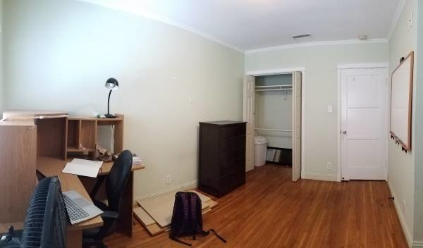 ROOM FOR RENT IMMEDIATELY in WEST LA HOUSE