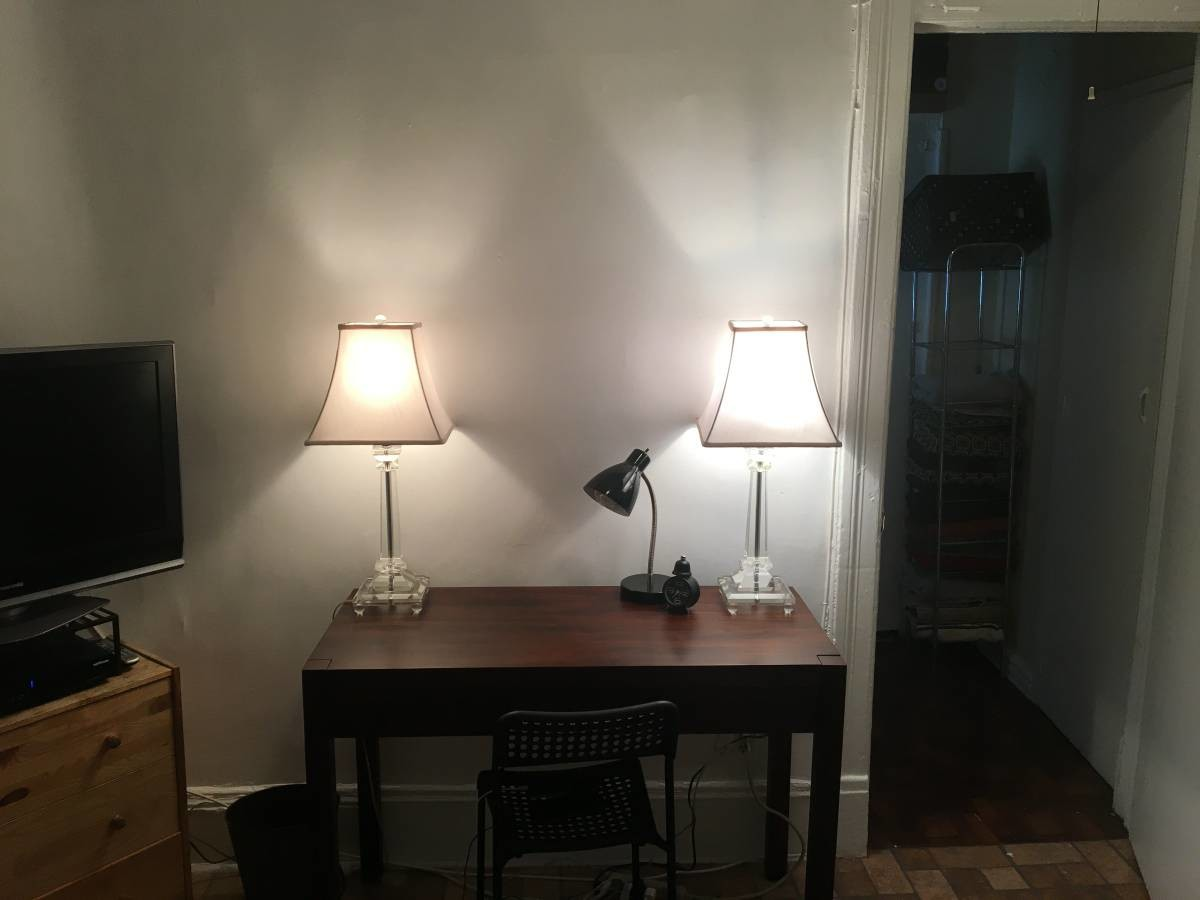 Large Room, Grand Concourse Available NOW