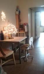 Sunlight room in creative Ridgewood-Bushwick