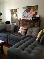 Luxury apartment near UCLA