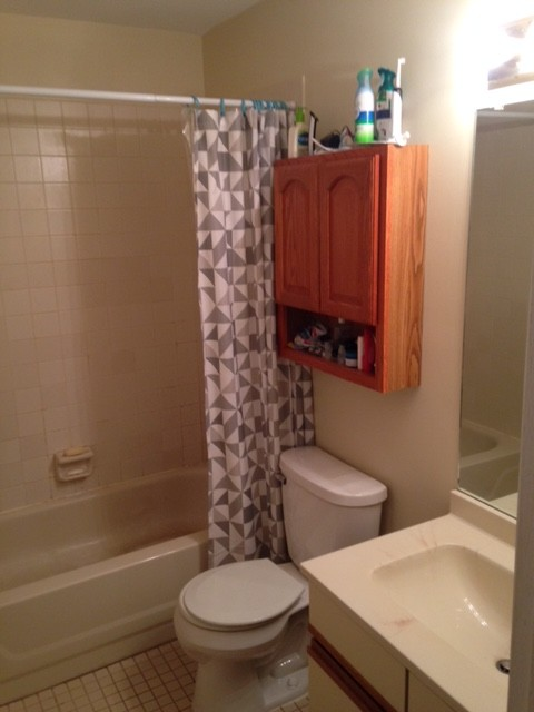 Lombard Condo Private Bedroom and Private Bath All Utilities Included Near 355 and North Ave.