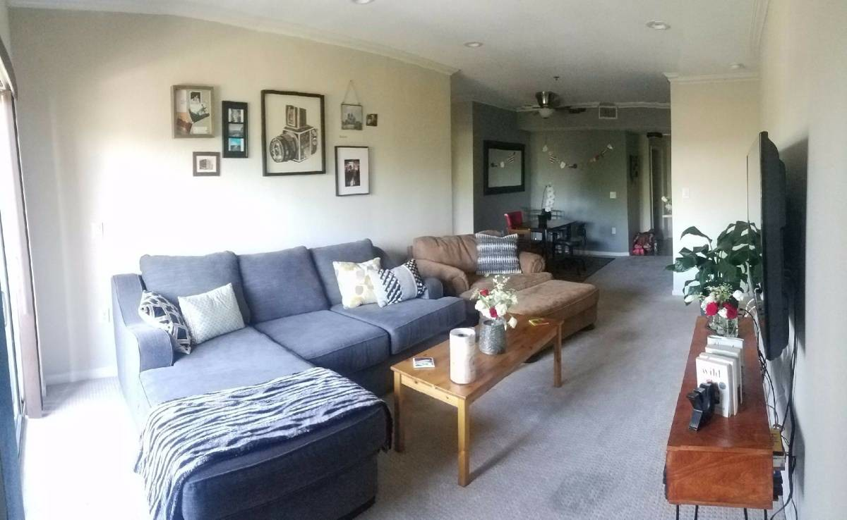 1300ft2 - Downtown Long Beach! One Bed One Bath!