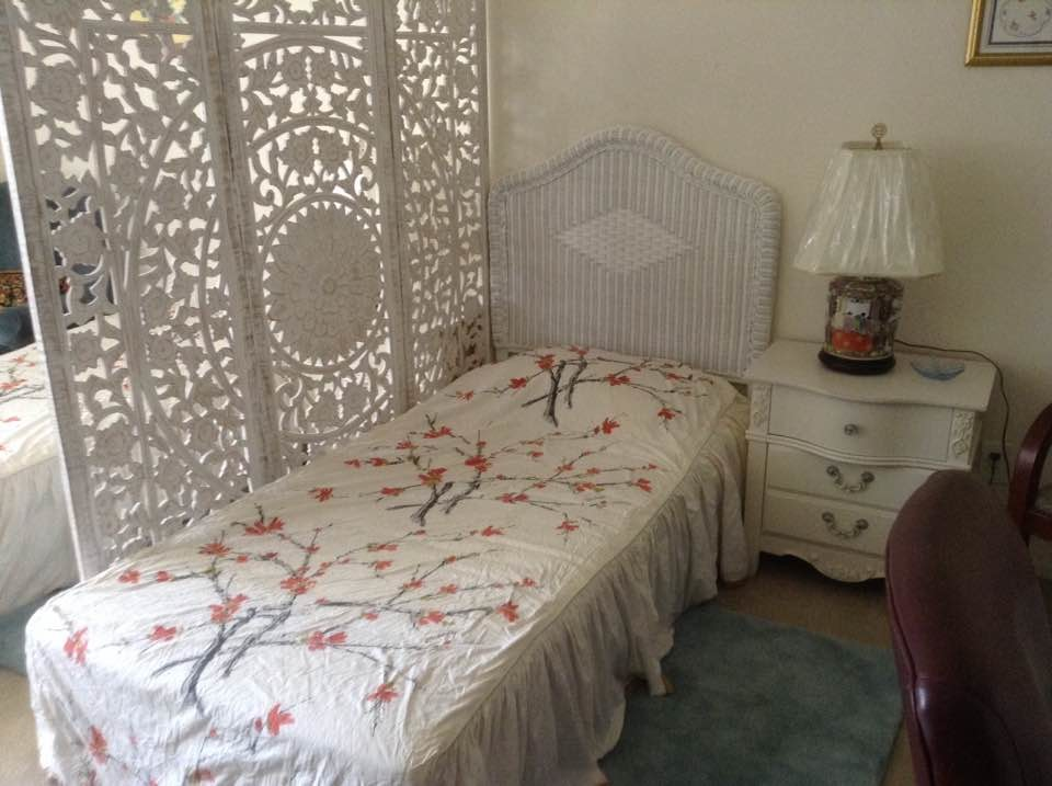 ROOM FOR SHARING IN WEST SAN JOSE