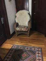One room available in 3 BR House in Sq.Hill near CMU/Pitt
