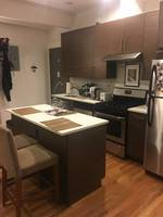 1 room for rent in a 3br, duplex apartment w/ private outdoor space