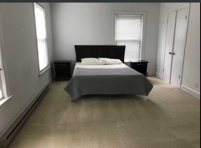 Master bedroom close to AU and GU Inlingua and others