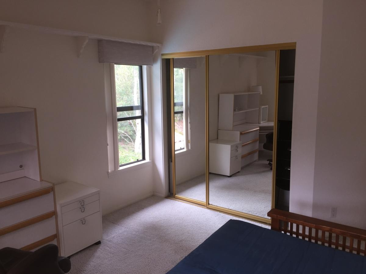 Room in lovely quiet area