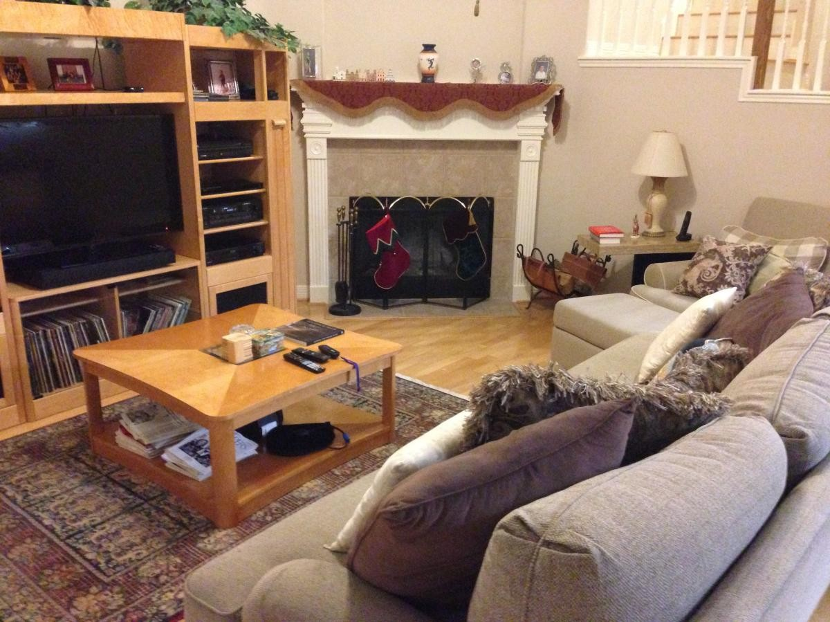 Housemate wanted for nice, quiet, clean Pearland Home