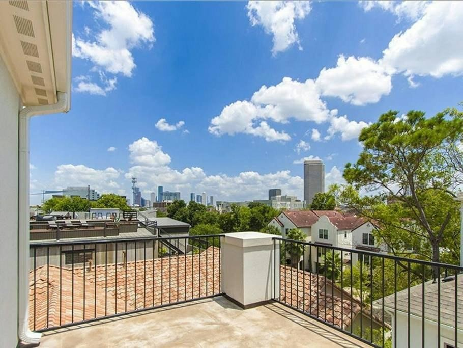 Roommate wanted houston