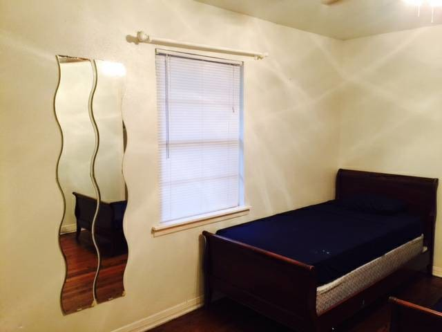 Furnished Room in 3Br/2bth furnished house near Texas Medical Center, BillsPaid