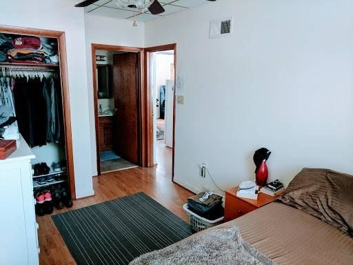 3rd floor of the apartment for rent