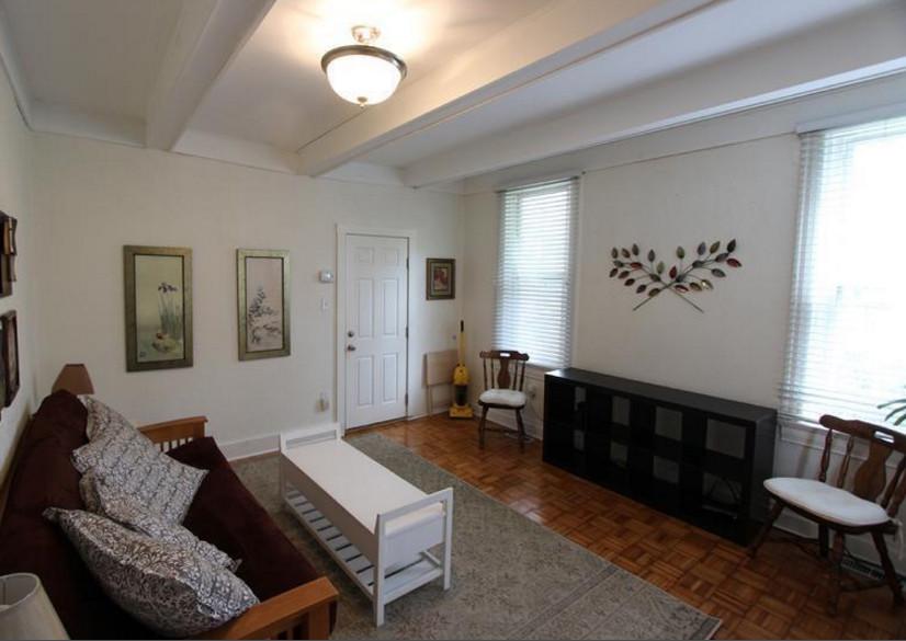 Fully furnished 1 Bedroom Apt for rent