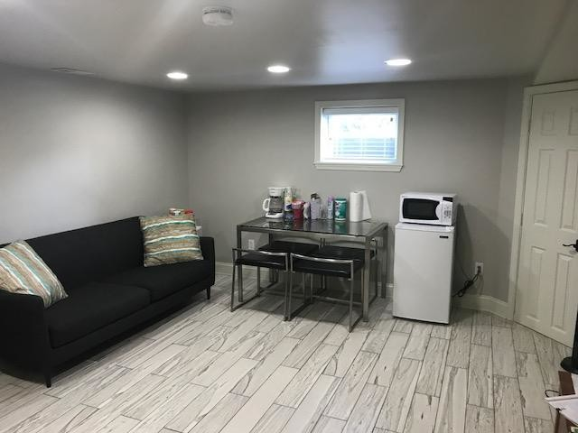 Fully furnished room for rent  near Howard University