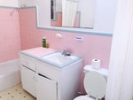 Furnished 2 bedroom/ 1 bathroom apartment near Texas Medical Center