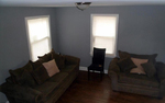 2 Rooms for rent near Webster University