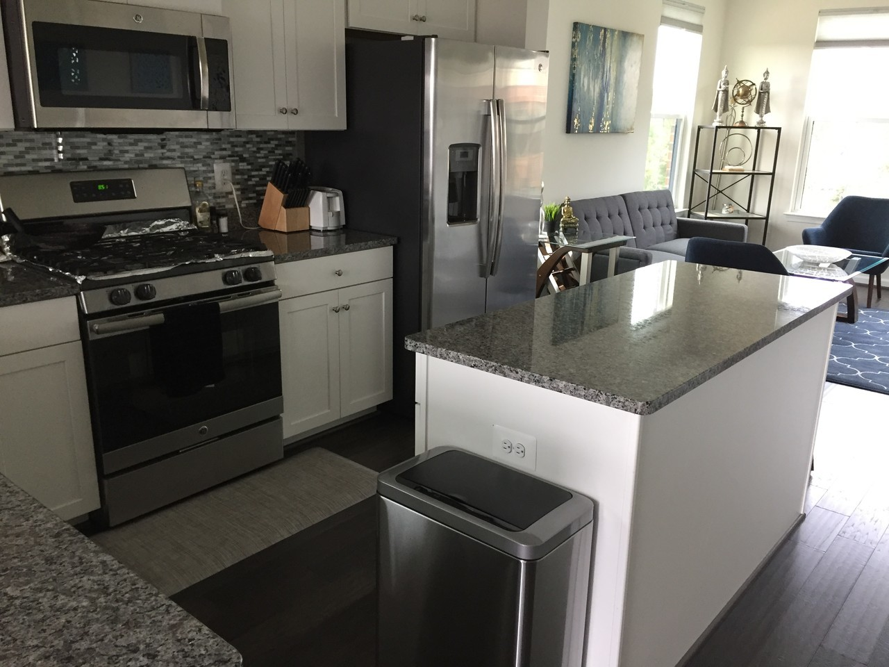 3 Bedroom, 3 Full Bathroom near Maryland University