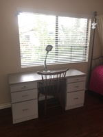 Large furnished bedroom in quiet neighborhood with lots of shopping