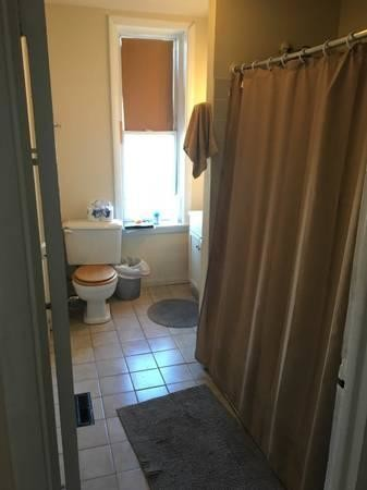 Room for rent in Chicago