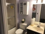 Roommate wanted at high rise condo