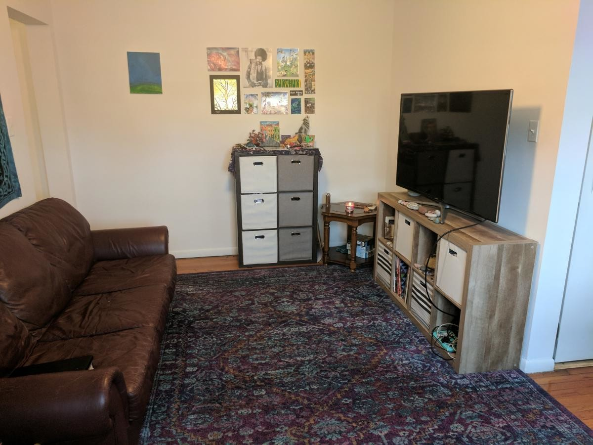 Short term 9 month sublet lease
