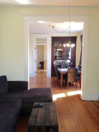 Perfect location in the heart of the Old Town Triangle