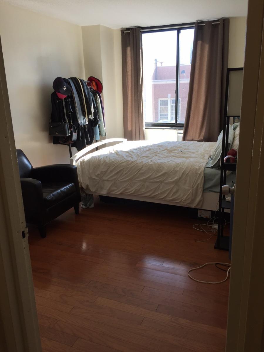 Fully furnished room near Columbia University