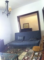 Room and House Fully Furnished, all bills paid