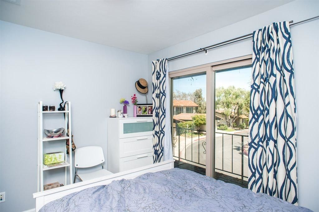 Two clean bedrooms for rental.