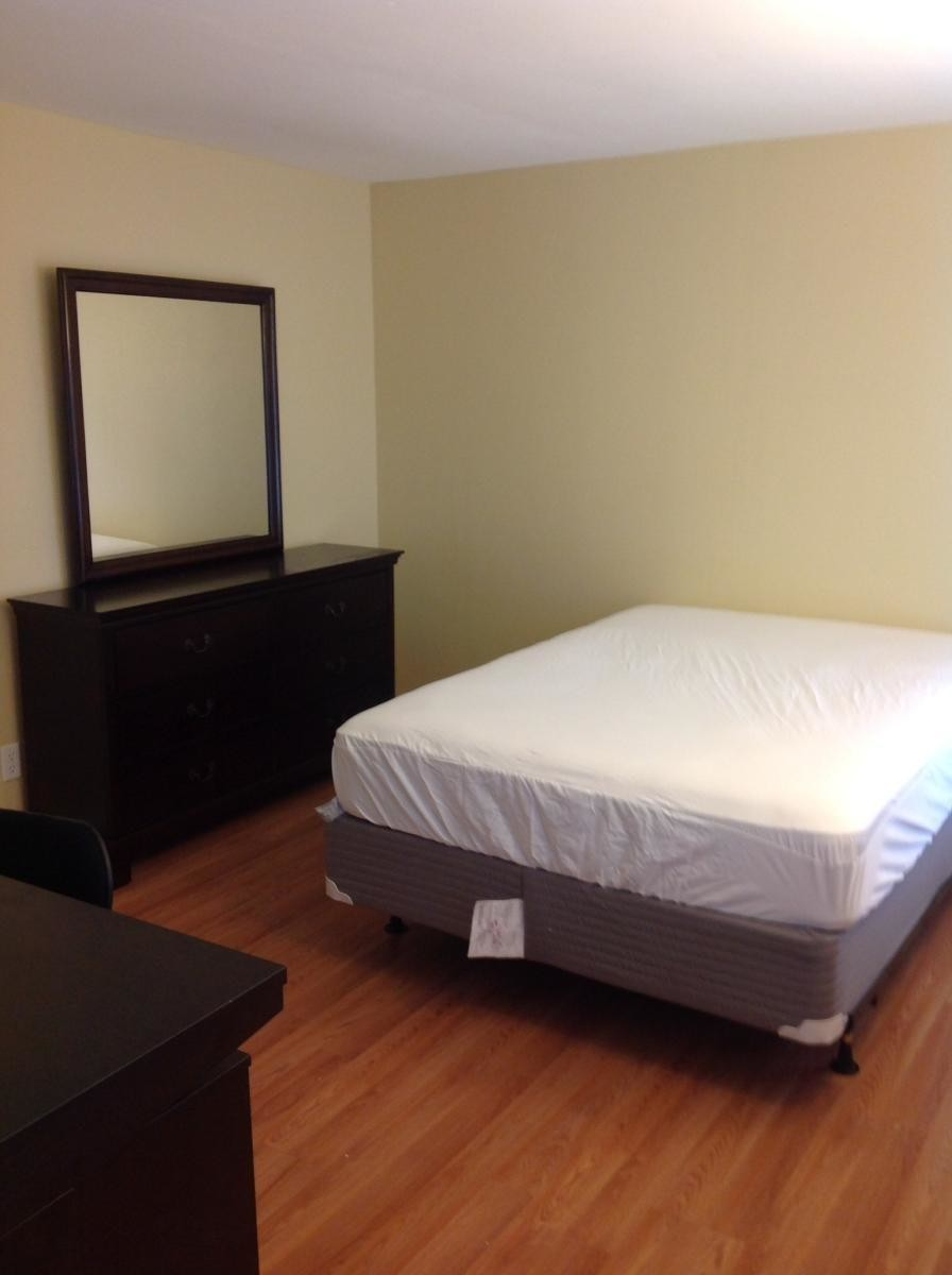 Newly furnished, renovated 3 bedroom, 1 bath apartment