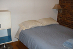 Cozy furnished room two blocks far from subway stop 456