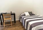 Private Furnished Bedroom in Shared Apt. with Utilities & WiFi - Only a 15 minutes walk to Central Park!