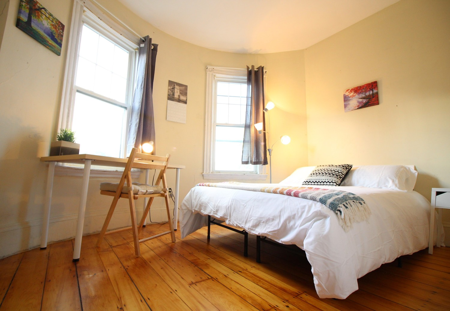 Private & Furnished Room in 5 Bed Apt. with Utilities & WiFi Included - Near Northeastern, Wentworth IT, and Harvard Medical School