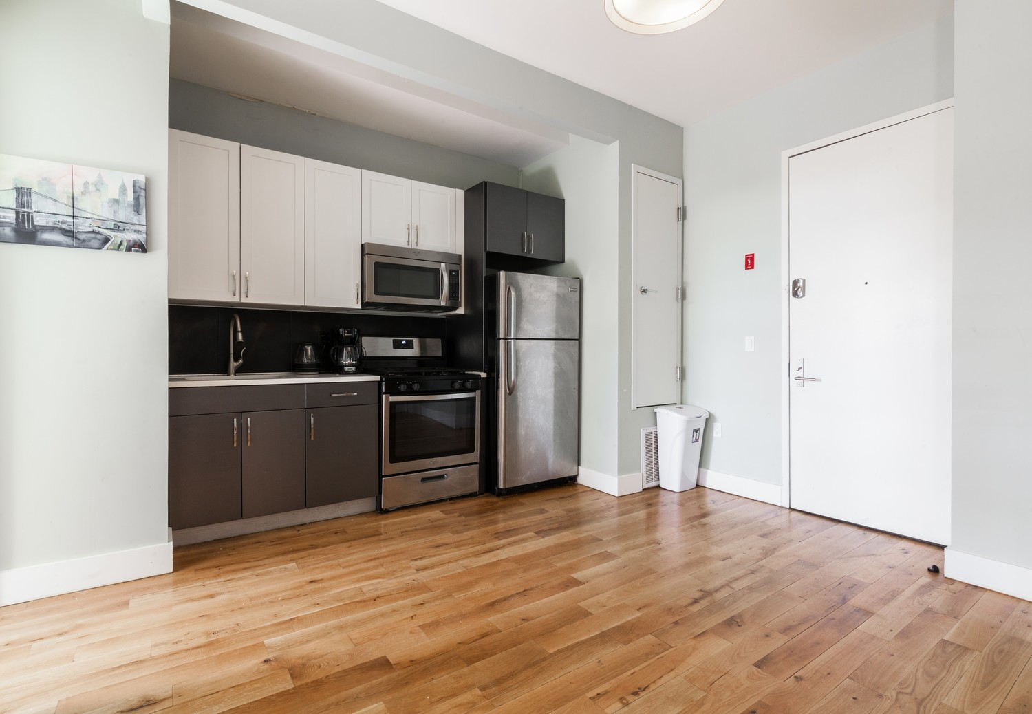Private Room in North Central Brooklyn Shared Apt. + Fully Furnished, Utilities, and WiFi Included.