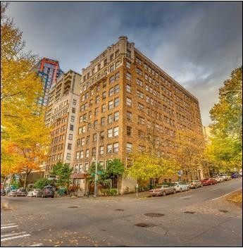 Lowell Emerson Apartments