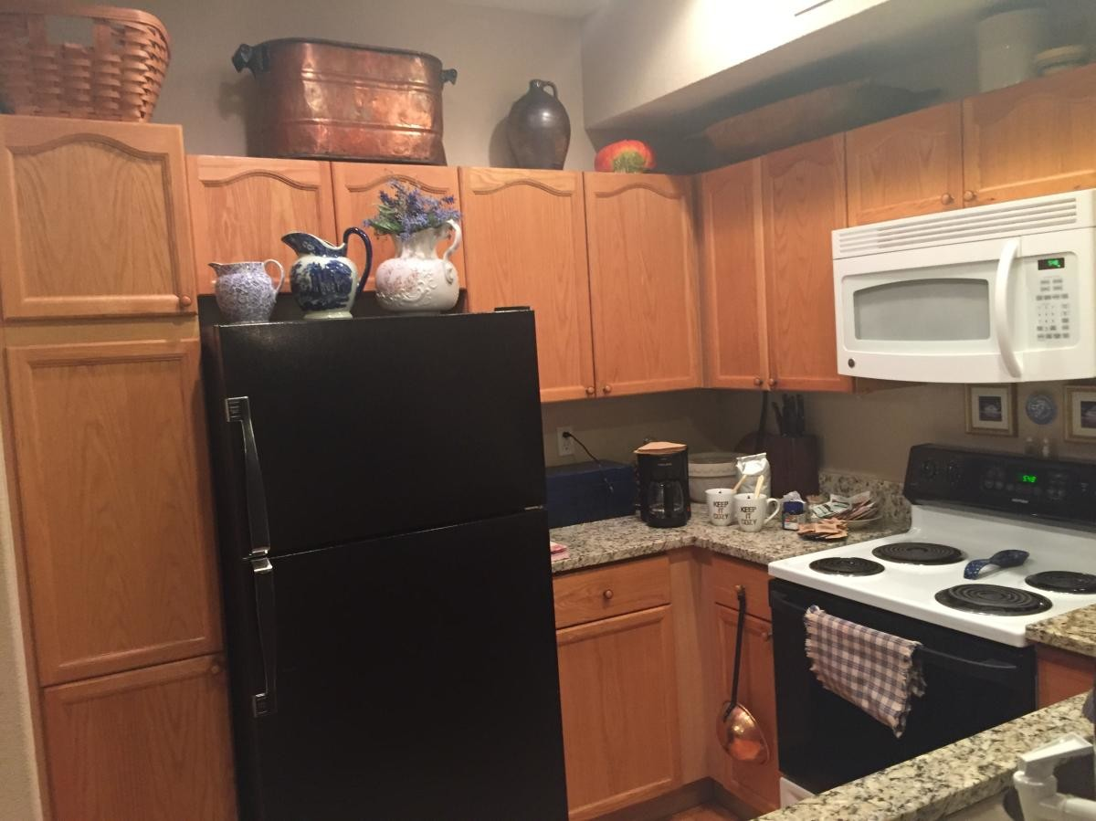 BEAUTIFUL CONDO/FULLY FURNISHED/CLOSE to C470/CHATFIELD RESEVIOR