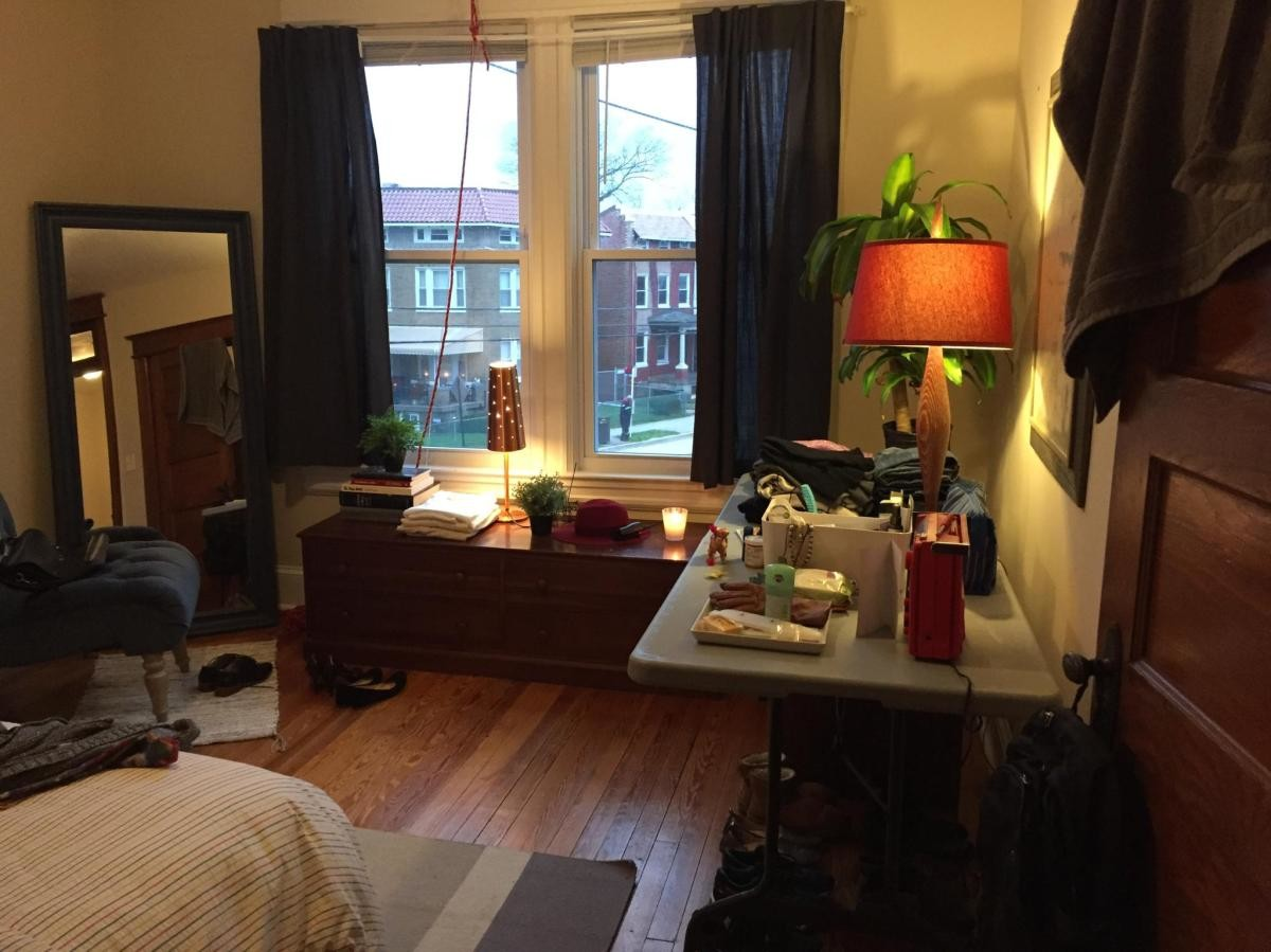 Fully Furnished beautiful bedroom near Howard University