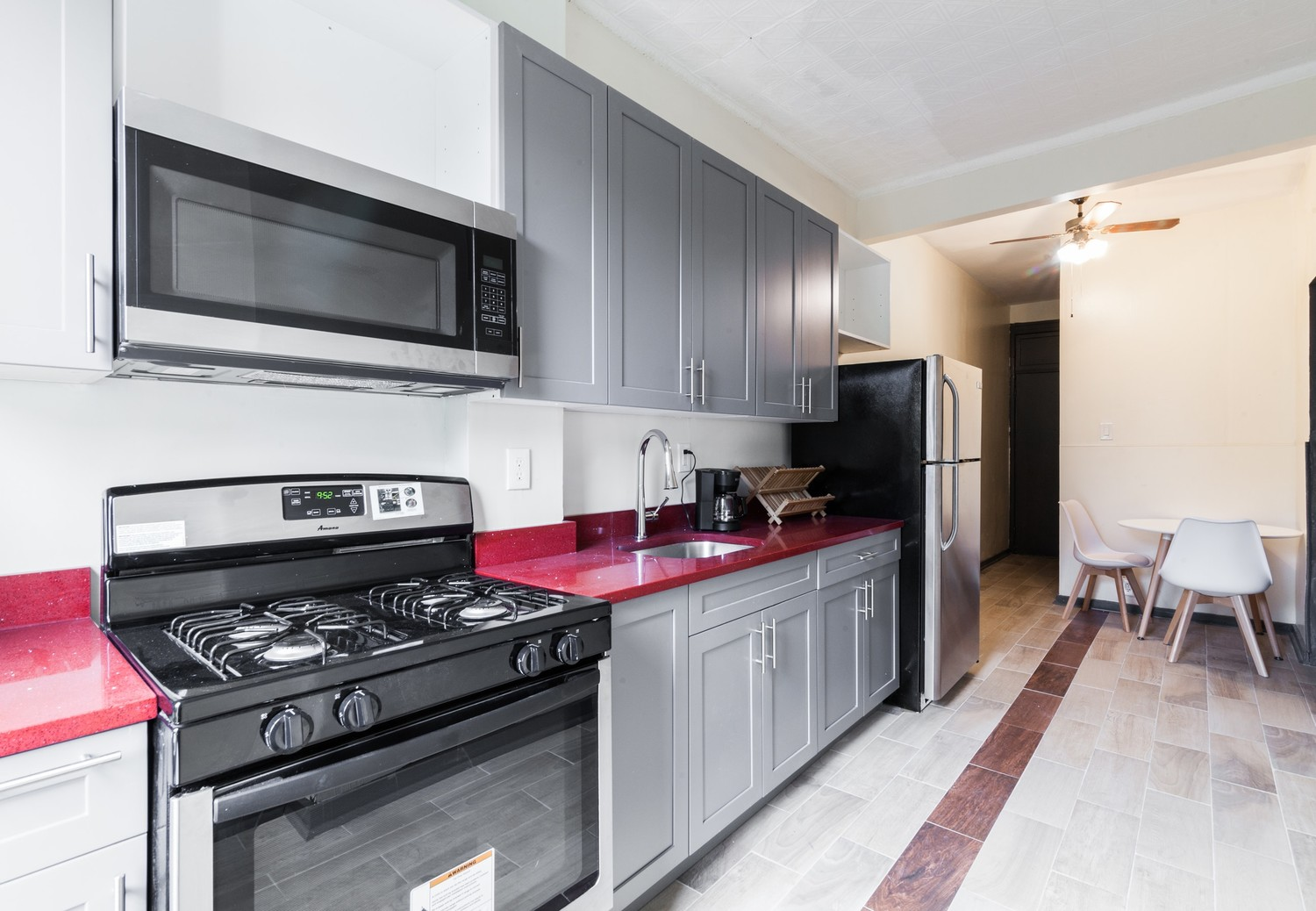 Private Room in 5 Bed / 2 Bath Apt. Already Furnished with Utilities & WiFi Included
