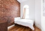 Private Room in 4 Bed / 2 Bath Furnished Apt. with both Utilities & WiFi - Only a 3 minute walk to the subway!