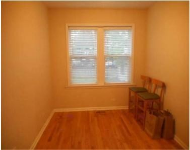Room for rent in a quiet, smoke-free environment