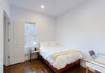 Private Room with Furniture, Utilities, and WiFi in 6 Room / 3.5 Bath Apt. - With 2 Game Room and an Amazing Backyard