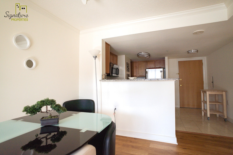 1 Bedroom Fully Furnished Apt in Great Building and Location