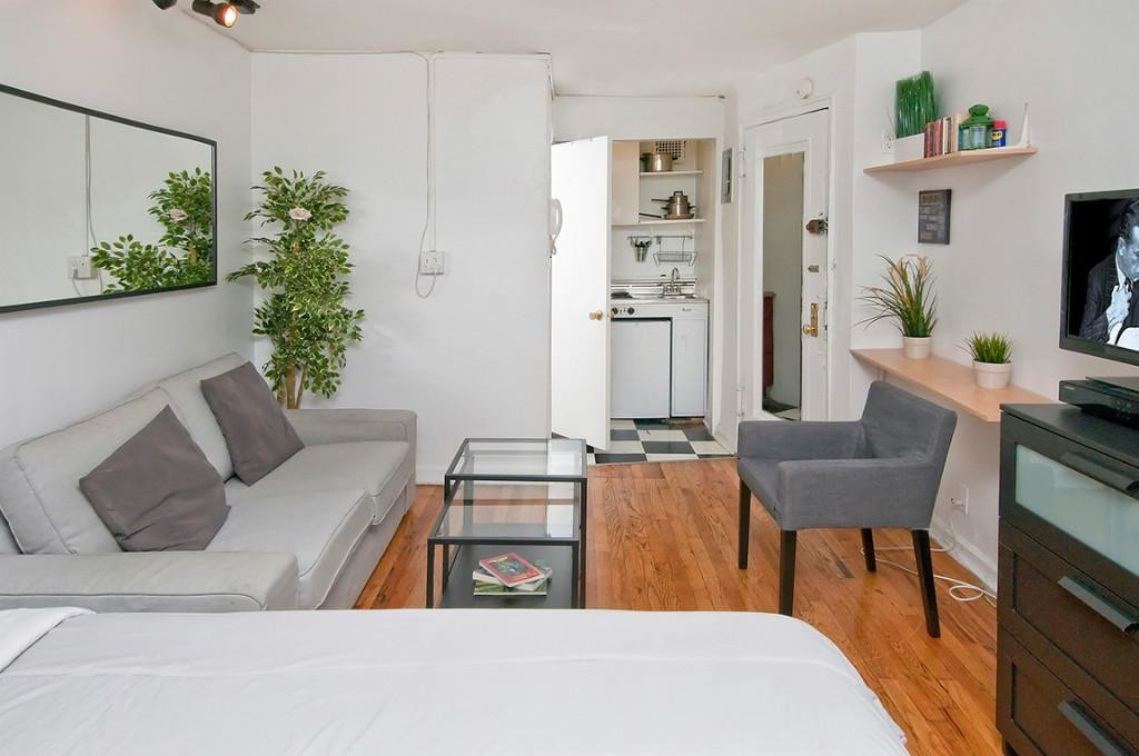 (Perfect Sublet #1014) Furnished Studio in Gramercy