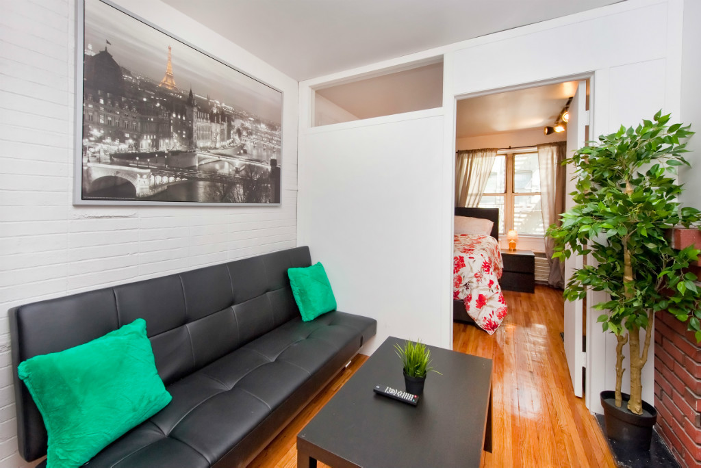 MURRAY HILL 1 BEDROOM APARTMENT FOR RENT-STYLISH 1BR IN MURRAY HILL