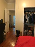 Wonderful bedroom in 2 bedrooms apartment!