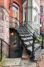 208 11th Street SE Unit B  in Capitol Hill , DC