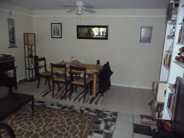 Fully furnished 1 bedroom for rent