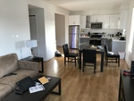 Apartment to Rent and Share